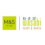 M&S - Wasabi