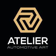Atelier Automotive Art Car Wrapping