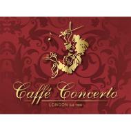 Caffè Concerto Four Dials