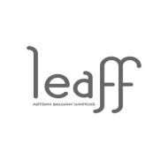Leaff Waffles