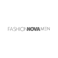 Fashion Nova Men