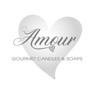 Amour Gourmet Candles & Soaps
