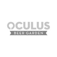 Oculus Beer Garden