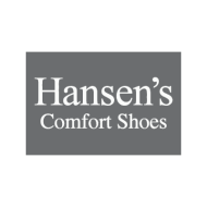 Hansen's Comfort Shoes