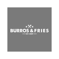 Burros & Fries
