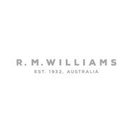 R.M. Williams