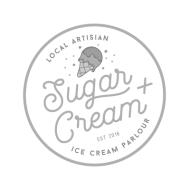 Sugar + Cream