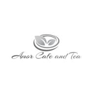 Amor Cafe and Tea