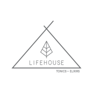 Lifehouse Tonics + Elixirs
