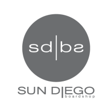 Sun Diego Boardshop