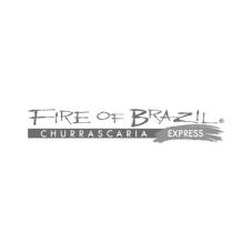 Fire of Brazil