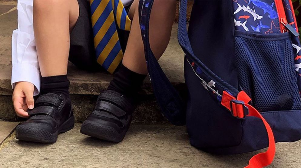 Free Children's Shoe Fitting