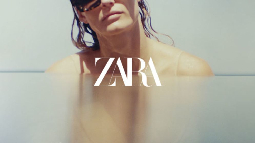 Zara sale happening now