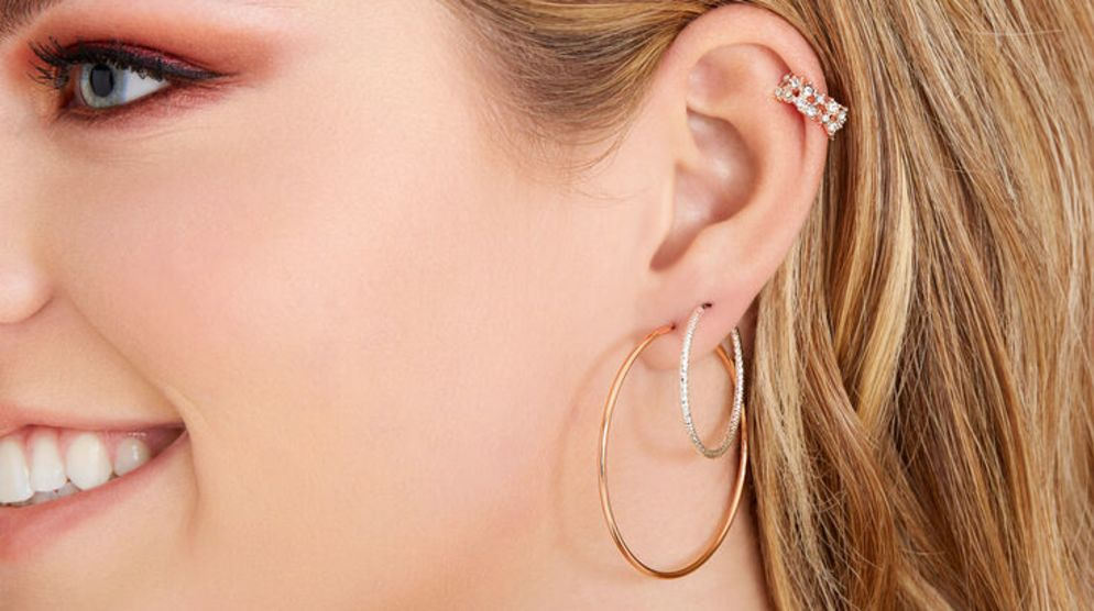 Ears Pierced Free