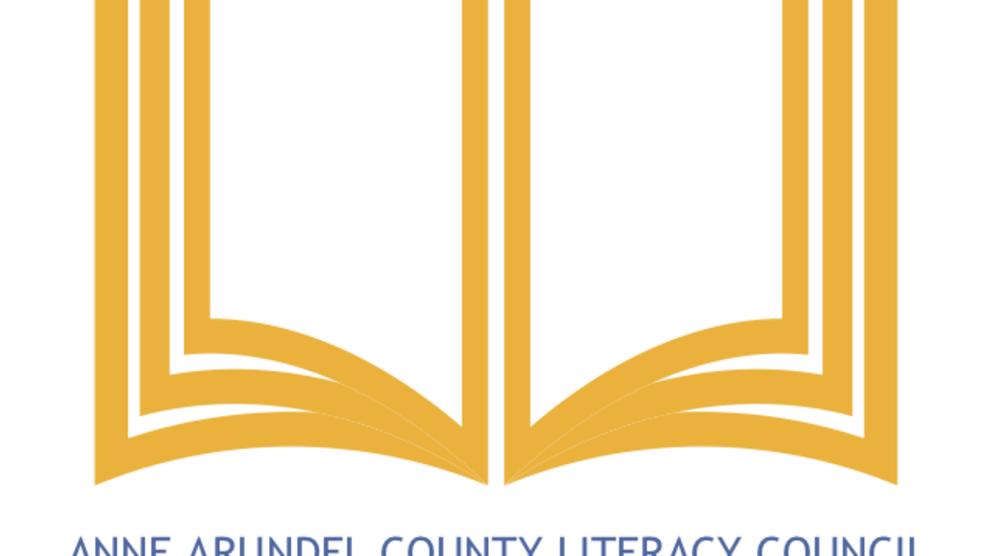 Anne Arundel County Literacy Council's Fundraiser Book Fair