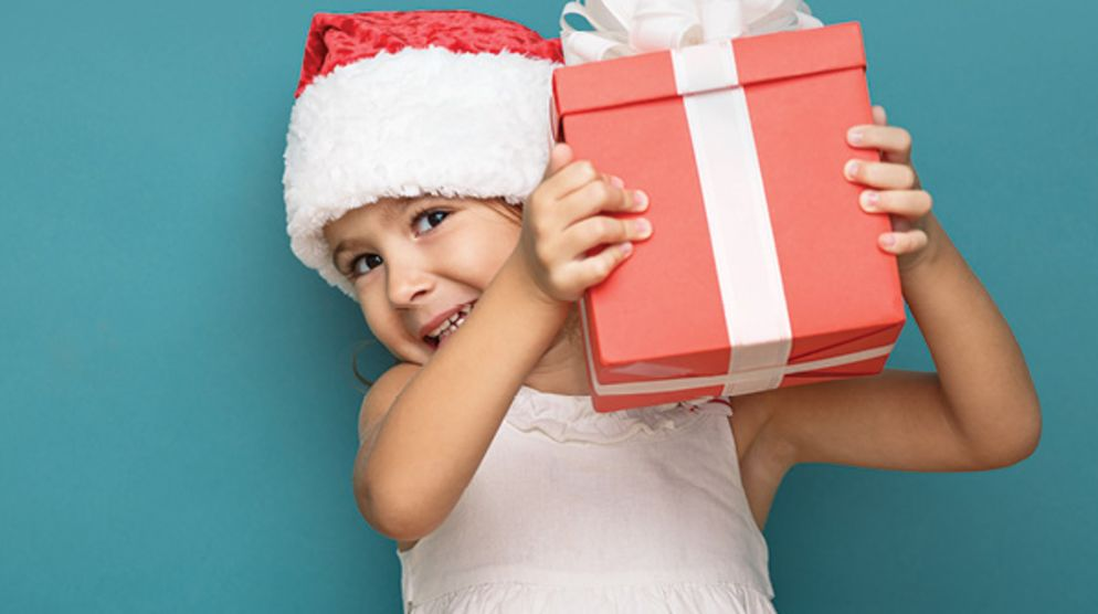 Sincerely Santa Toy Drive