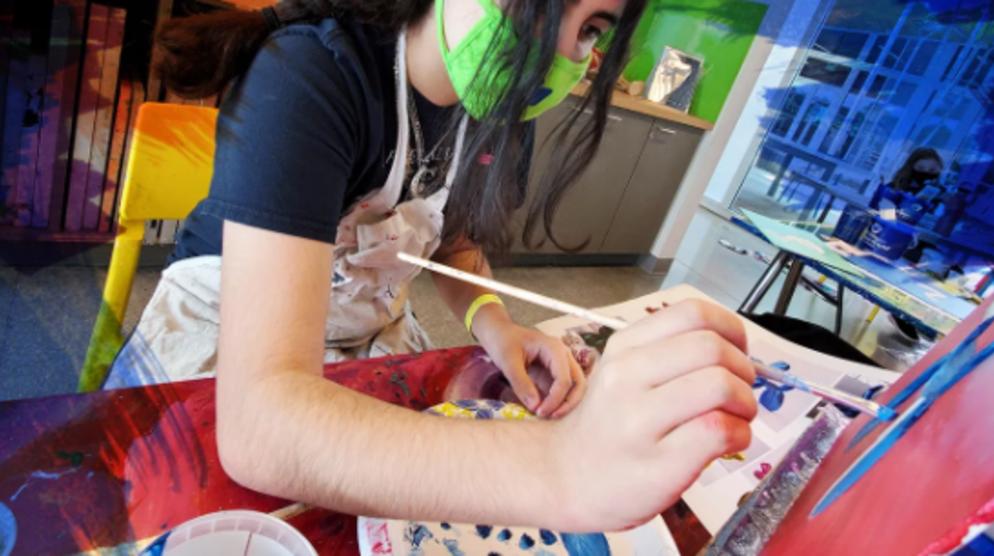 Young at Art: Summer Camp