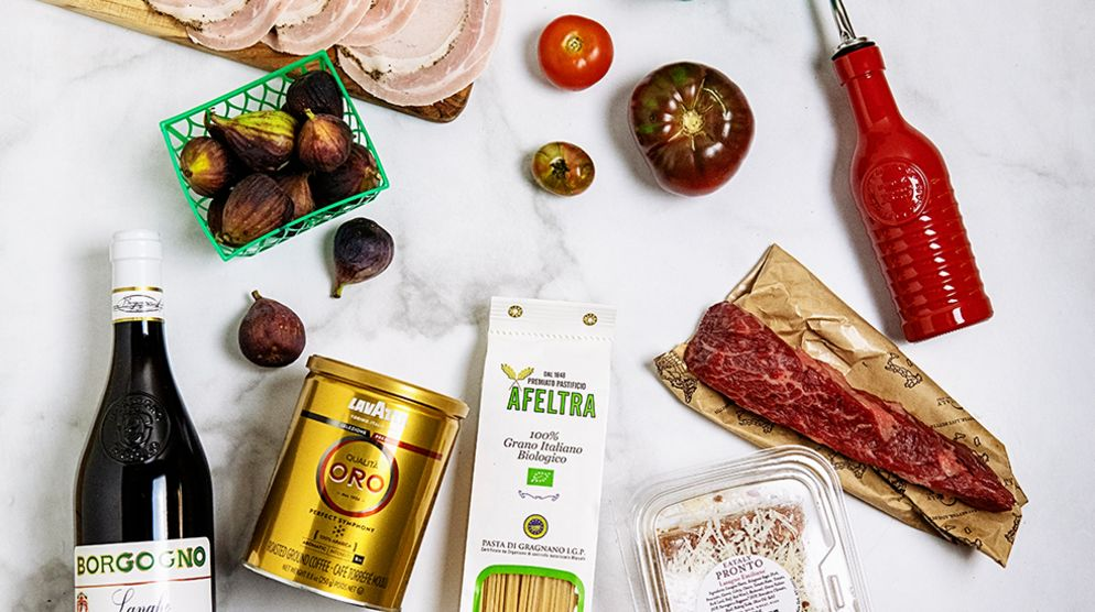 Earn Double Points During Eataly's Sale-A-Brate