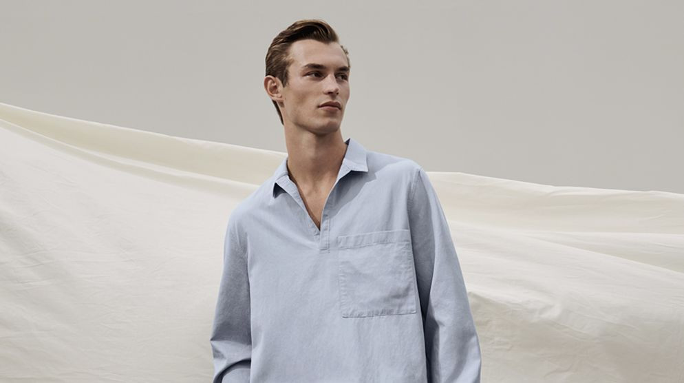 To The Sea Men's Capsule Collection