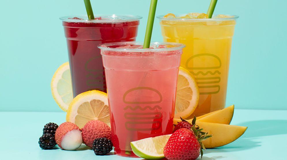 Seasonal Beverage Trio