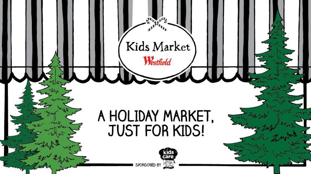 Holiday Kids Market