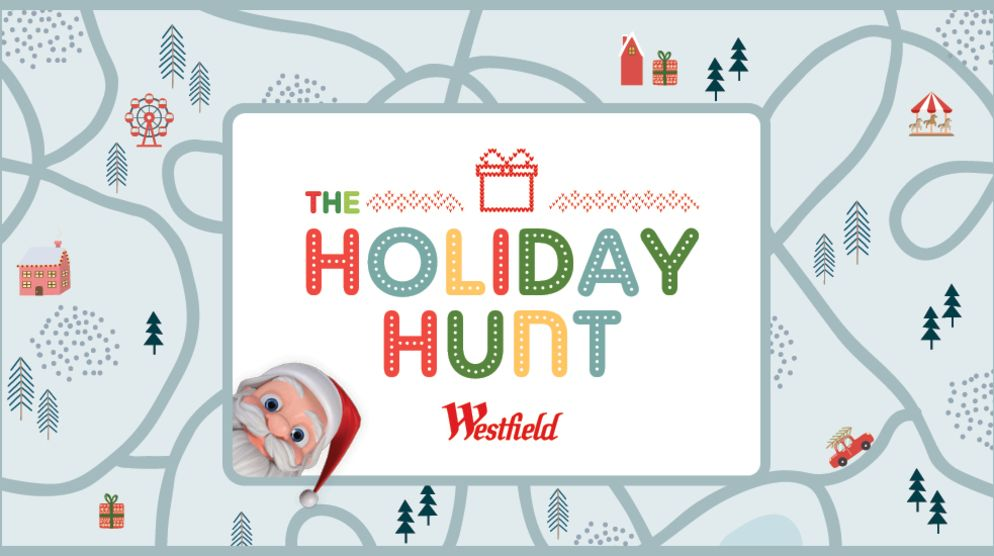 The Holiday Hunt