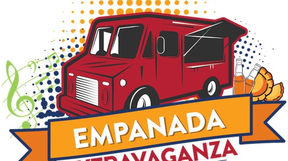 Empanada Extravaganza + Sangria Fest