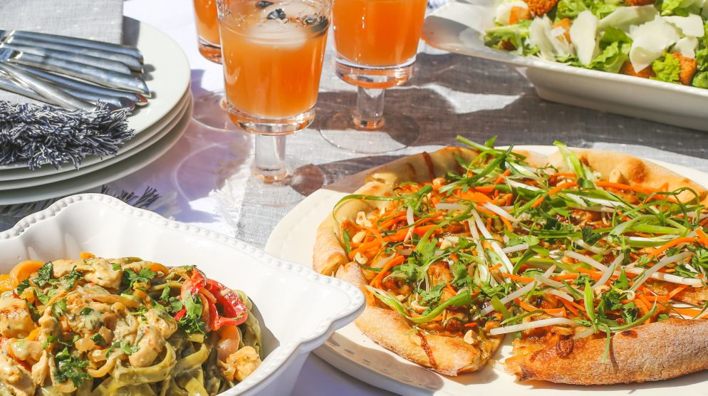 CPK Family Meal Packages are Back!