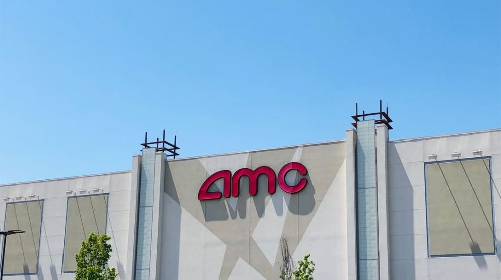 AMC Theatres is Now Open