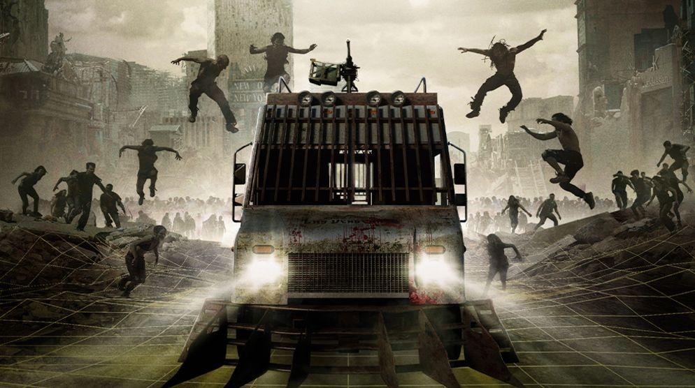 Army of the Dead - Viva Las Vengeance VR Experience