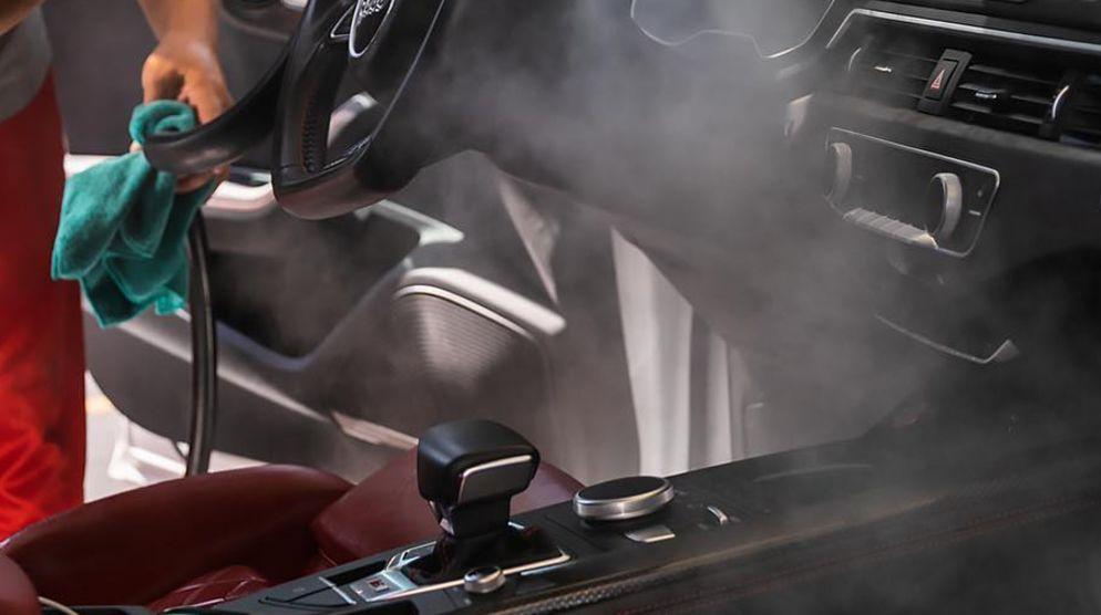 Keepin' it Clean Mobile Car Detailing & Sanitizing