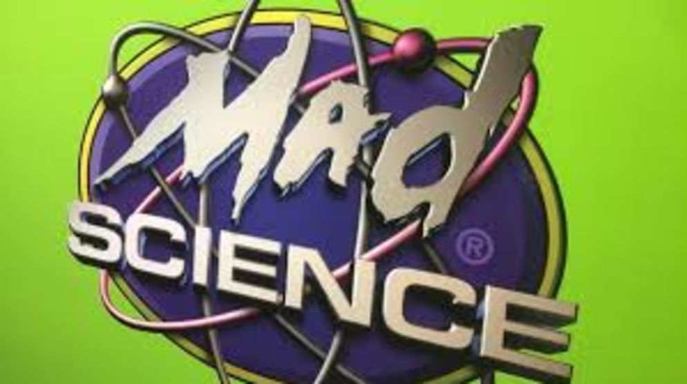 Mad Science Shows