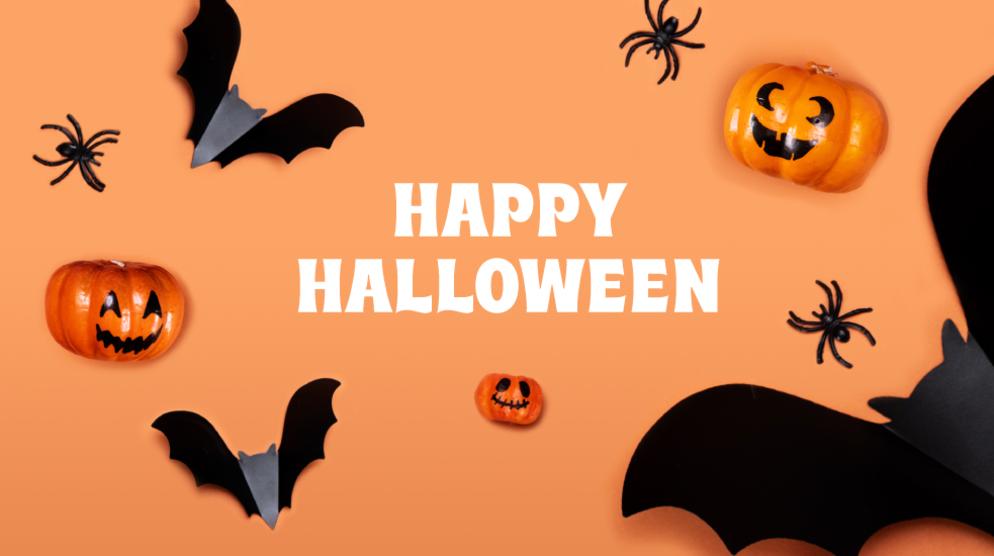 Spooky Illusion Halloween Show