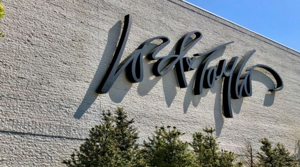 Lord & Taylor is Now Open