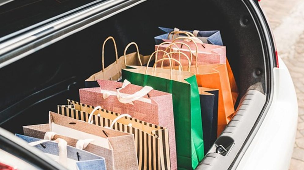 Curbside Shopping