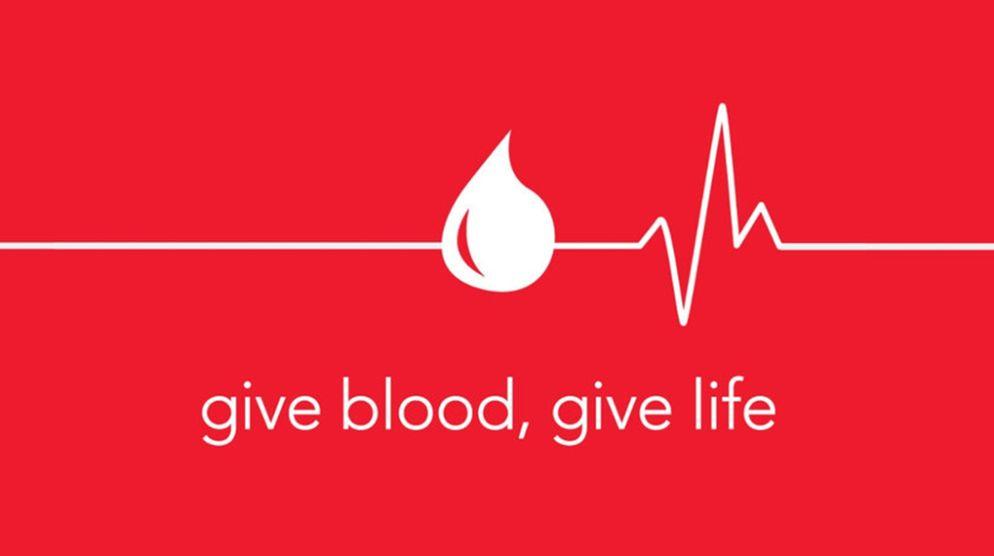 INOVA Blood Drive