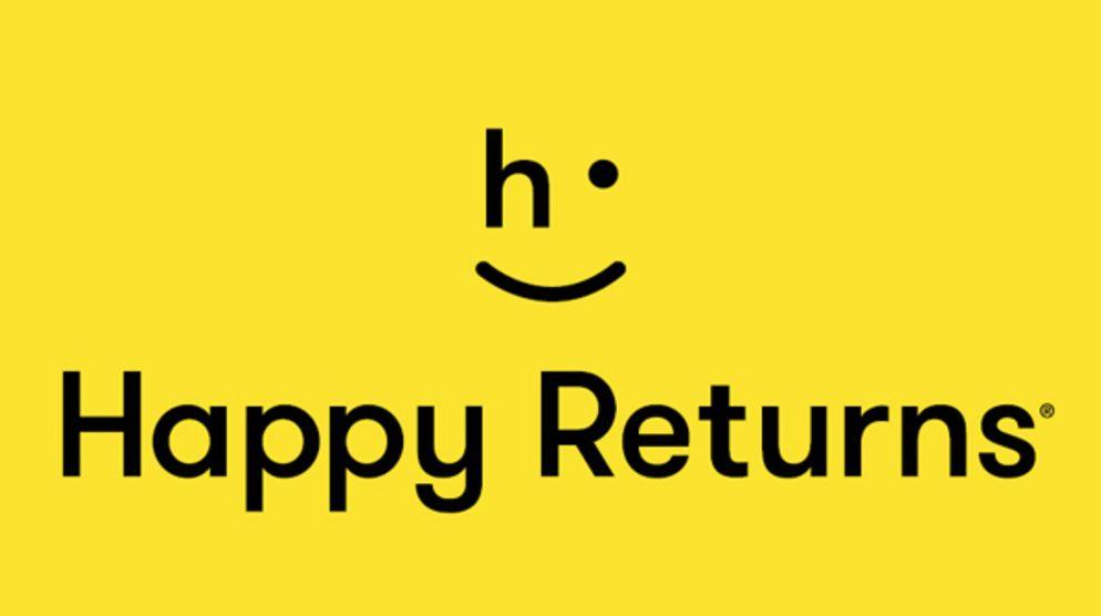 Happy Returns!