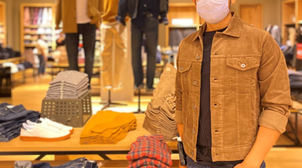 J.Crew Private Shopping Sessions