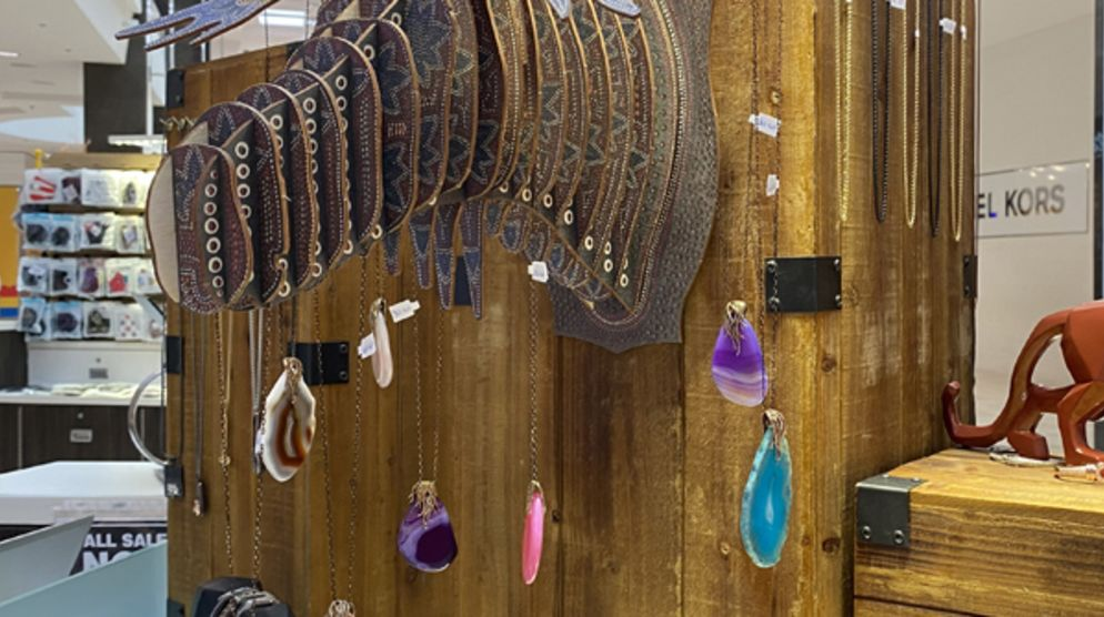 Tuesday Accessories NOW OPEN