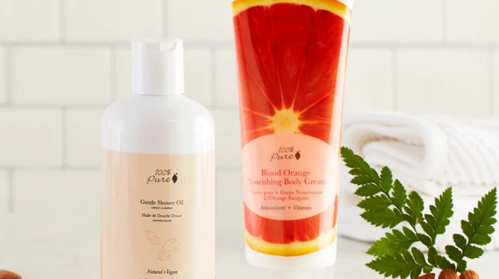 Body Care Gift with Purchase