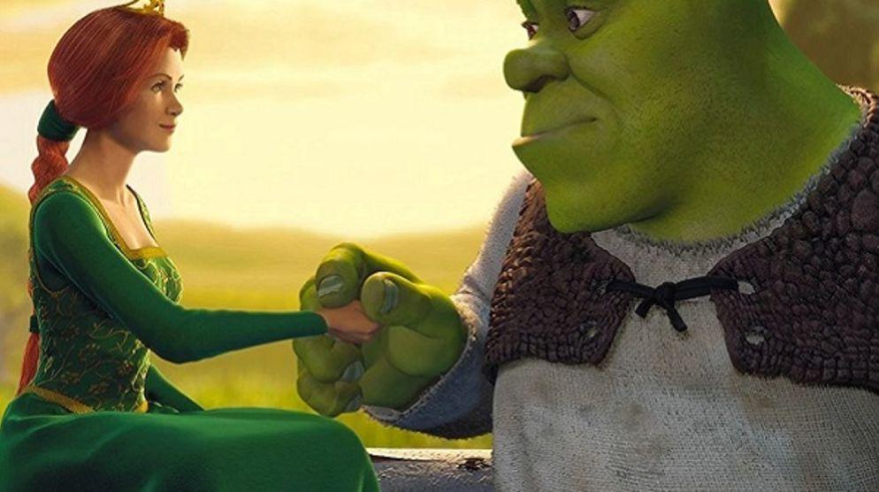 Summer Movie Camp: Shrek