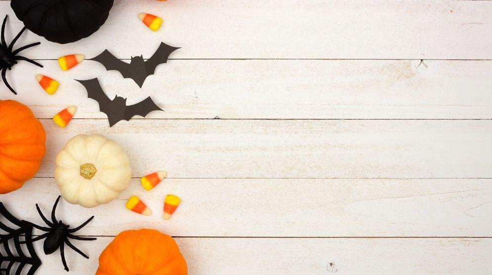 G3Kids Halloween Bash