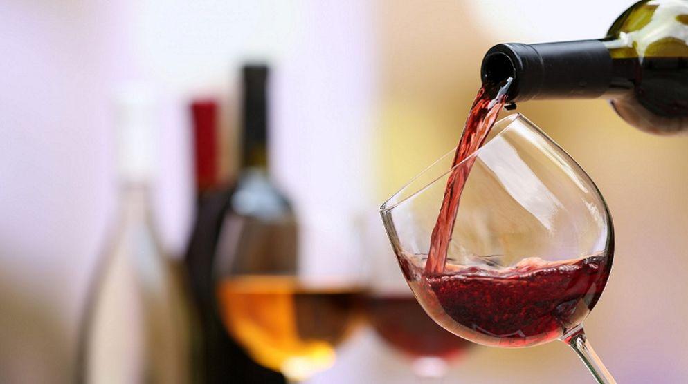 Wine Tuesdays