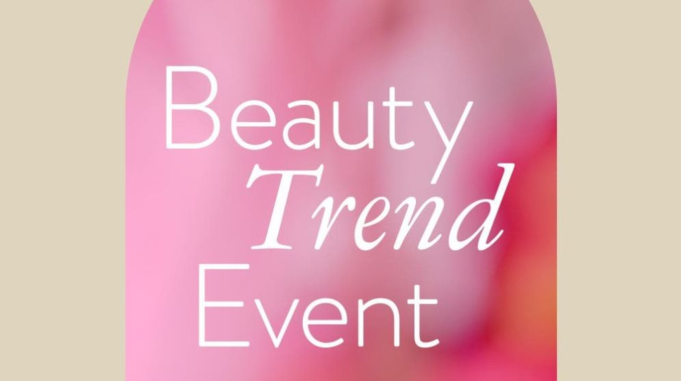 Nordstrom Spring Beauty Trend Event