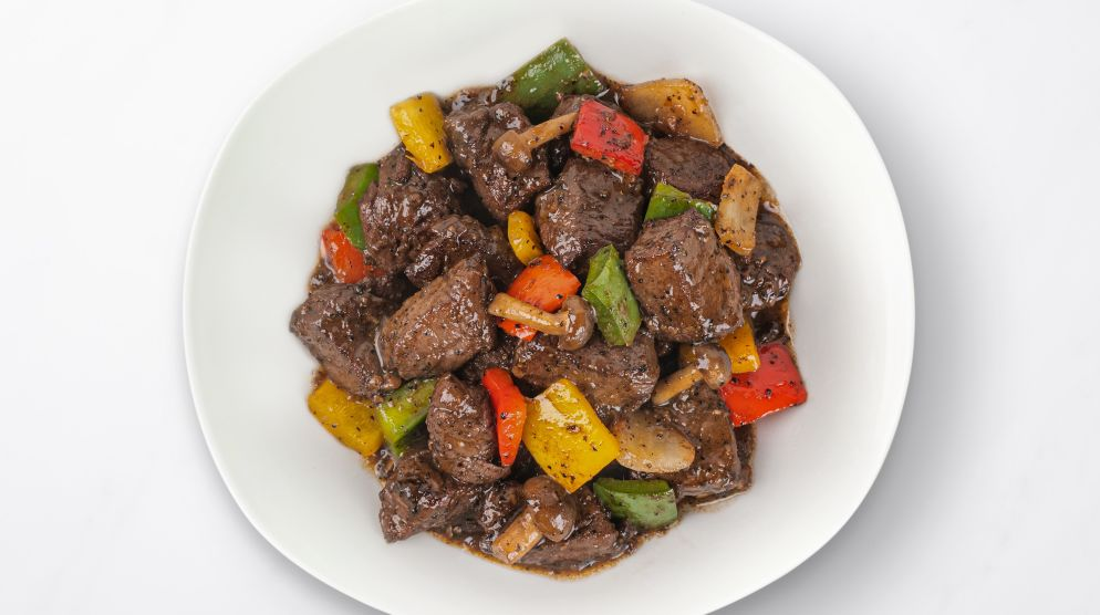 Wagyu Black Pepper Tenderloin Now Available