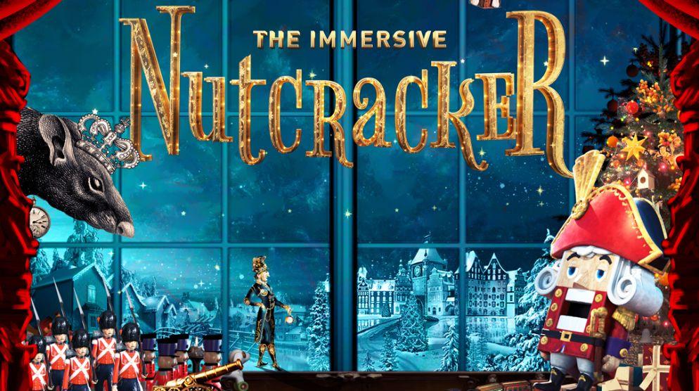 The Immersive Nutcracker