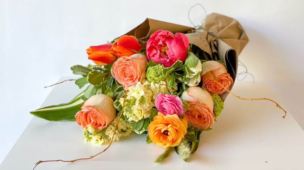 Kindred Floral Mother's Day Pop-Up