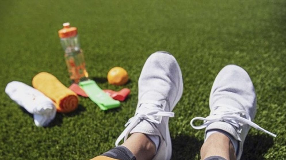 OrangeTheory: Indoor & Outdoor Classes Now Available