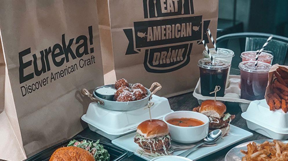 Eureka! Dining Bundles
