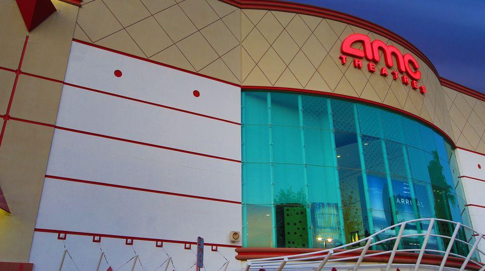 AMC Promenade 16 Now Open